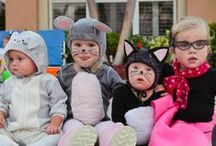 Halloween Fun / Costume ideas, recipes, and activities! / by BabyZone