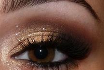 Make-Up Looks / Make-Up & Make-Up Looks