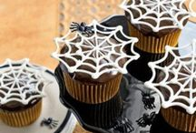 {spooky snacks} / yummies to delight little trick-or-treaters