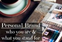 Brand School / Building a Brand - how to's