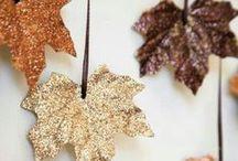 DIY Autumn / DIY Autumn, knutselen met de herfst, herfst crafty projects, diy herfst, decoratie ideeen herfst. Op mijn blog kan je ook diy's met herfst thema lezen.
