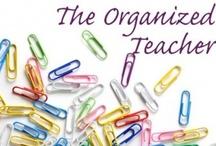 Teaching / by Vanessa Costello