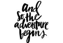 Motivate & Create / Quotes & Creative Inspiration