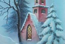 Christmas / by Mary Beth Elliott