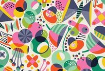 Someday my Prints will come / Fabulous Prints & Patterns!