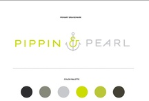 The Pippin + Pearl Brand / I want to tell the graphic story of my origins in Oregon as a Fisherman's daughter, and my experiences colored by my travels in Montana, Texas, Maryland, Colorado, & Oklahoma. A sea lover learning to love the land.  / by Erin Cooper