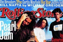 Rolling Stone / by Tuesday