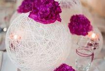 Wedding Inspiration / Wedding, bridal shower / by Hannah West