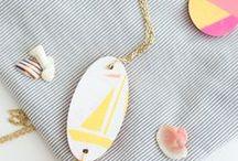 Bracelet/Neclace ideas / Inspiratie sieraden maken- inspiration diy neclaces, bracelets- ketting, armbanden