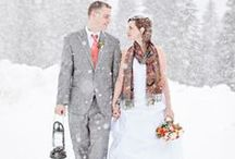 zimní svatba ... winter wedding / https://www.facebook.com/renaticefoto  winter wedding ...zimní svatba