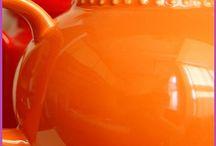 Orange / by J_Aries