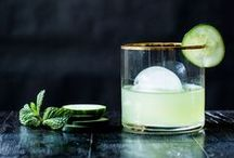 Hipster Drink Recipes / fancy cocktail ideas for the hipster in all of us. / by Jessica Menk