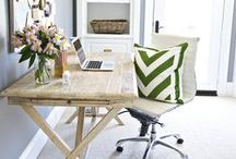 Work Spaces / Home Office, Studio, work spaces