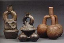 Moche/Mochica / Pre-Columbian Peru