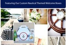 námořnická svatba / nautical wedding marine mariage sailor