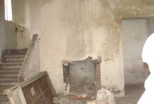 Abandoned / Abandoned places, near Pisa, in Tuscany..