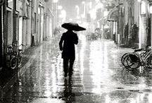rain / by yuggoth tourism