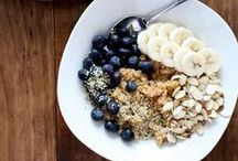 Healthy Breakfast Ideas / breakfast ideas that are healthy and easy. / by Jessica Menk