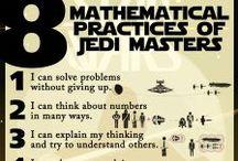 Little mathematicians.