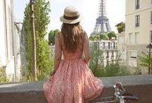 I ❤︎ Paris / Best of travel in Paris #travel #paris