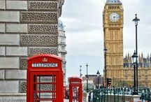 I ❤︎ London / Best of travel in London #travel #london