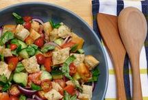Sides and Salads / Vegetable side dish recipes
