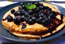 Breakfast and Brunch / Breakfast Recipes