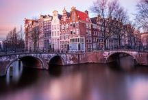 I ❤︎ Amsterdam / Best of travel in inspiration for Amsterdam #travel #amsterdam