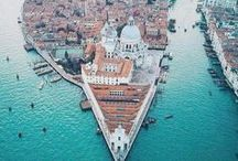 I ❤︎ Venice / Best of travel in Venice #travel #venice