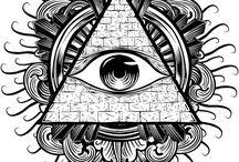 Illuminati, Synchronicity and Chapel Perilous