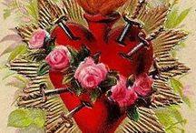 Sacred Heart, Sagrado Corazón