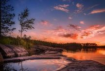 Finland / Best of travel in Finland #travel #finland