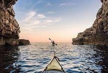 Croatia / Best of travel in Croatia #travel #croatia