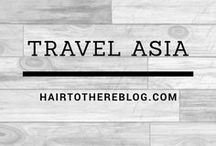 Travel Asia / Blog posts from our adventures in Asia as well as sharing the best advice we can find for traveling to and through Asia!