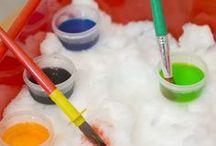 Snow ideas / Snow building ideas outside- snow diy- bouwen met sneeuw- zelf maken in de sneeuw- met kinderen in de sneeuw bouwen
