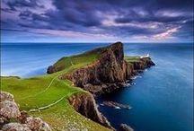 Scotland / Best of travel in Scotland #travel #scotland