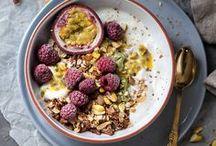 Yoghurt -food photography / foto's maken van yoghurt- breakfast- ontbijt- food fotografie- food fotografie-