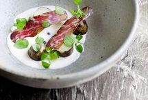Board for a client (restaurant) / Food fotografie- food photography- keuken restaurant- kitchen- interior