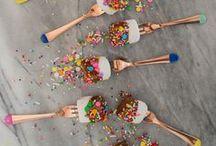 Diy food / Diy food-funny  food ideas- leuk idee om te maken met eten- do it yourself met eten