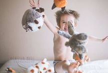 Kids Inspired / by Joanna Meachum