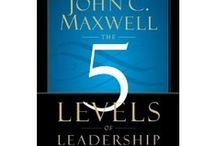 Books for leadership / by Karin Sebelin
