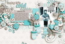 Layouts / Layouts I like / by DittoBabyGirl