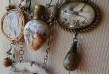 Baubles / Rings and pretty things / by Amber Deckard