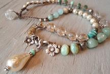 Jewelry I Love  / by Deb Floros