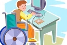 ...COMPUTER CENTER... / by Creative Classrooms: Lesson Plan Ideas for Early Childhood Education Teachers, Caregivers, and Parents