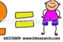 ...MATH... / by Creative Classrooms: Lesson Plan Ideas for Early Childhood Education Teachers, Caregivers, and Parents