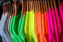 Colours / by Karin Sebelin