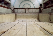 spaces / by Romilly Smith