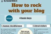 Blogging & Writing / by Karin Sebelin