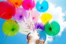 Rainbow Party / by Lauren Mann